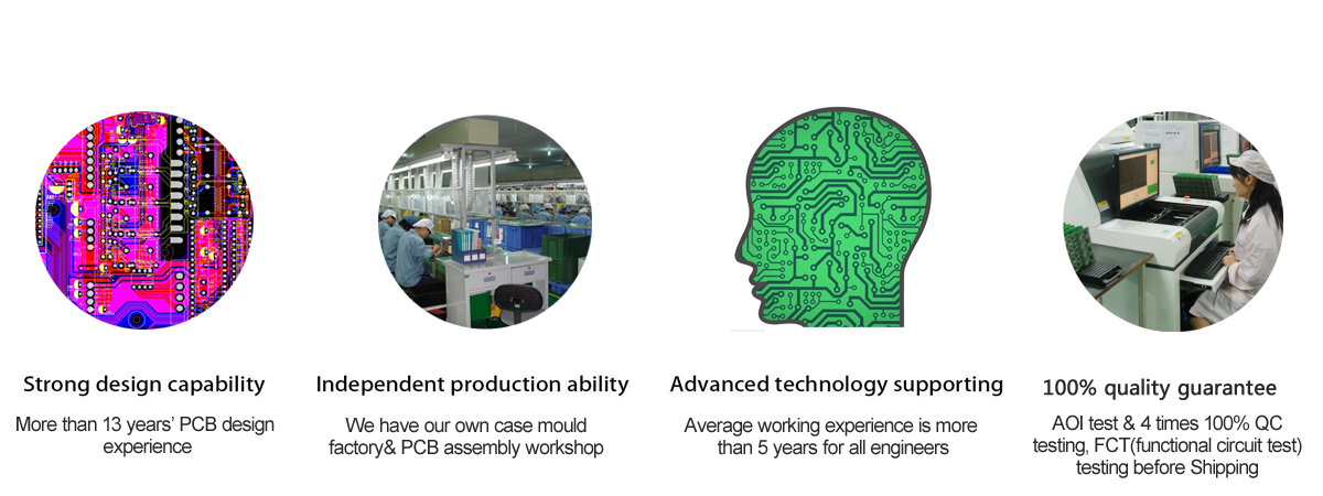 Why Choose PCB Assembly & Design Solutions from Hengkaituo